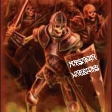 Forsaken Warriors , Norcross