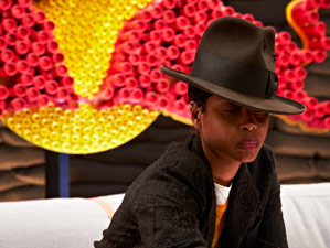 Red Bull Music Academy presents A Conversation with Erykah Badu