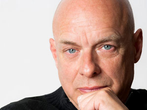 Red Bull Music Academy presents Brian Eno: An Illustrated Talk