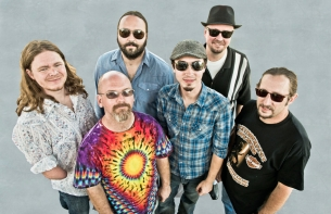 Revival - An Allman Brothers Band Experience
