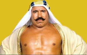 The Roast of the Iron Sheik