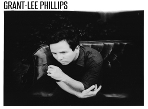 An Evening With Grant Lee Phillips