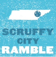 Scruffy City Ramble featuring Southern Culture On the Skids, Gangstagrass, Chuck Mead & His Grassy Knoll Boys, Matt Morelock & Ferd Moyse ; Andrew Duhon and host Scott Miller