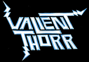 Valient Thorr featuring Gypsyhawk / Ramming Speed