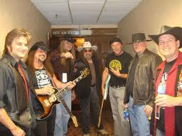 The Artimus Pyle Band w/ Bob Burns Present The Ultimate Tribute To Ronnie Van Zant's Lynyrd Skynyrd!