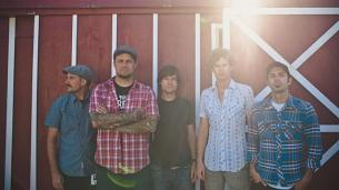 Relient K with Hellogoodbye, William Beckett and Mike Mains & The Branches