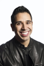 Breakout Artist Comedy Series: Erik Rivera