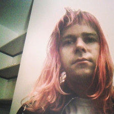 Ariel Pink with Purple Pilgrims