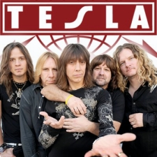 Tesla featuring Gypsy Saints