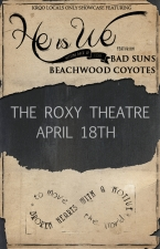 KROQ Locals Only Showcase Featuring: He Is We plus KAT / Bad Suns / Beachwood Coyotes