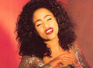 Patron Tequila Mother's Day Brunch! featuring Miki Howard, (buffet included except tax and gratuity)