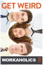 Workaholics Season Finale Free Screening