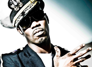 Juicy J, Stay Trippy Tour w/ Special Guest: A$AP Ferg