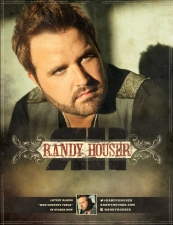 Randy Houser featuring Adam Craig Band