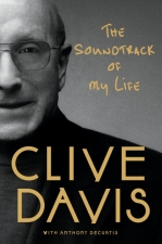 Special Conversation With Clive Davis Moderated By: Tom Sturges