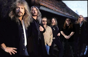 Molly Hatchet LIVE at The 120 Tavern & Music Hall
