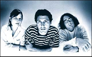 Yo La Tengo plus William Tyler