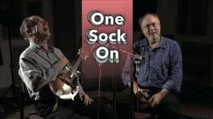 One Sock On plus Marylou Ferrante and Alan Kaufman