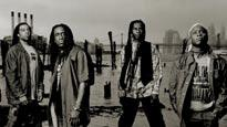 Living Colour - 25th Anniversary Tour with 6gig