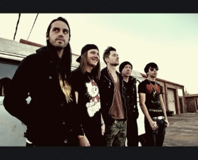 Red Jumpsuit Apparatus