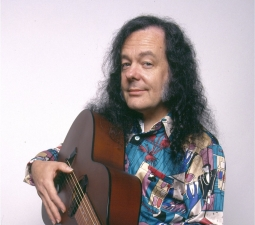 David Lindley with Tom Feldmann