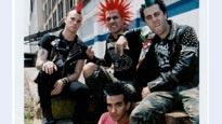 The Casualties with Violent Affair
