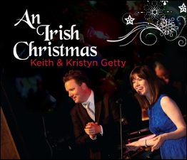 Keith and Kristyn Getty's : Irish Christmas Tour
