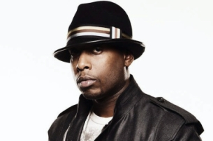 Talib Kweli with Input & Broken / Eddie Knolls / Dealz Makes Beats