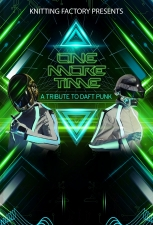 One More Time (A Tribute To Daft Punk)