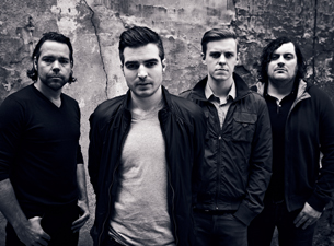The Boxer Rebellion with Fossil Collective, The Artless
