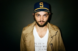 Nick Thune : Comedy Special Taping Plus Reggie Watts