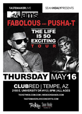 Fabolous featuring Pusha T