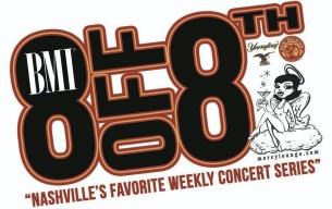 8 off 8th featuring Stella Nouvelle, CherryCase, Andrew Leahey & The Homestead, The Get Togethers, Patrick Sweany, All Them Witches, Plastic Visions and That's My Kid