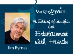 An Evening with Jim Byrnes plus special guests Patrick Maliha and Dawn Chubai