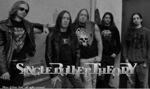 Single Bullet Theory , Fallen Empire, Wrathsputin & more.
