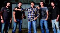 Randy Rogers Band featuring Cody Cooke and the Bayou Outlaws / Jacob Davis