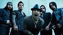 Buckcherry with Heaven's Basement and Mindset Evolution
