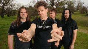Newsted with Wilson and What The Hell