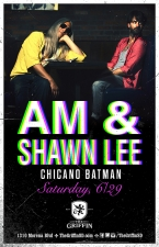 AM & Shawn Lee : Chicano Batman