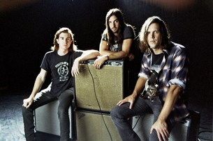 The Whigs plus Drivin' 'N' Cryin'