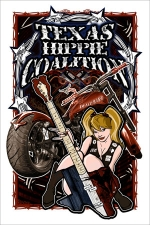 Texas Hippie Coalition featuring Vial 8 / Malicious Mischief