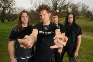 Newsted with Wilson, Acaro