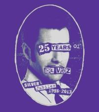 El Vez - Cinco de Mayo / 25th Anniversary Tour with Corn Mo, Beware the Dangers of a Ghost Scorpion!