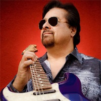 Coco Montoya / Watch Out For Kenny!