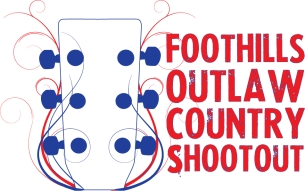 Foothills Outlaw Country Shootout featuring Jason Michael Carroll, Sunny Ledfurd & Confederate Railroad / Old Southern Moonshine Revival / Preacher Stone / Benton Blount / Early Ray / Darrell Harwood