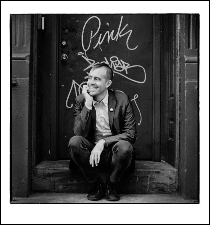 Sound Series: Ted Leo (SOLO) with special guest, Karl Hendricks