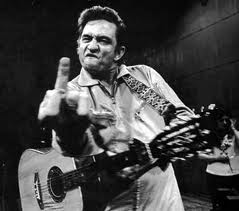 The Johnny Cash 79th Birthday Bash featuring Alex Battles & The Whisky Rebellion plus Classic Cash films from archivist Clinton McLung