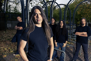 Fates Warning plus Halcyon Way / Answer Infinity, Gods of Fire