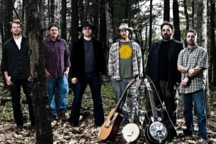 The Mallett Brothers Band plus Whiskey Kill