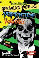 Reagan Youth with Yuppicide / Beer & Cable / Agitator